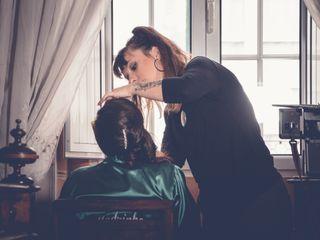 Ana Cavaco - Makeup 2