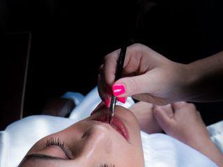 Ana Cavaco - Makeup 3