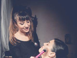 Ana Cavaco - Makeup 4