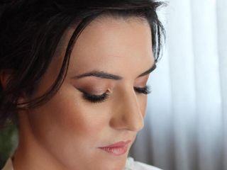 Marta Arteiro - Make up artist 1