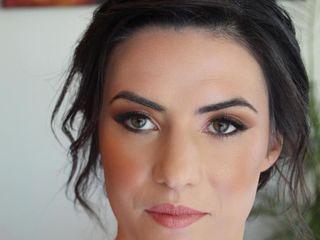Marta Arteiro - Make up artist 2