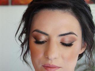 Marta Arteiro - Make up artist 3