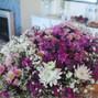 O casamento de Joana Canudo e Templo das Flores 9