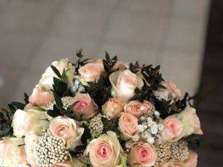 Florista Estrelícia 1