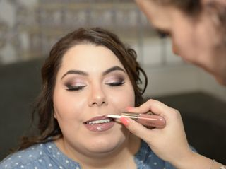 Sandra Lourenço - Professional Makeup 5