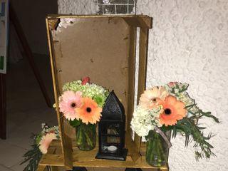 Florista ao Bouquet 5