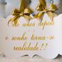 O casamento de Sandra Leal e Casa Stop Eventos 26