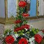 O casamento de Mireie Gouveia e Florista Eulália 12