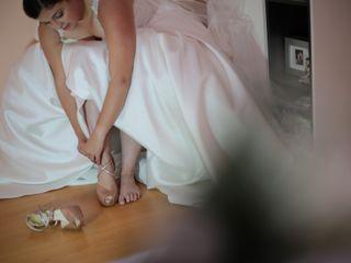 andIwonder Wedding 1