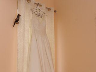 andIwonder Wedding 3