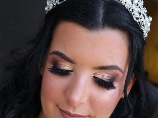 Andreia Neves Make Up 1