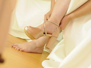andIwonder Wedding 5