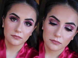 Andreia Neves Make Up 4