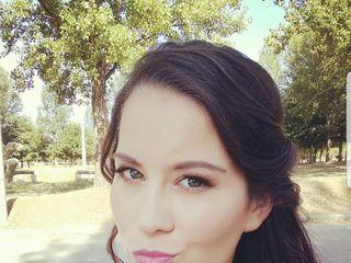 Ana Ribeiro Makeup Artist 5