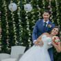 O casamento de Tiāgo D. e Centrimagem 20