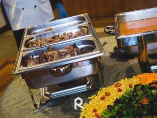 Quintas & Catering 5