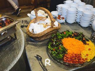 Quintas & Catering 6