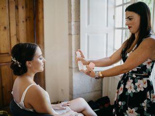 Teresa Bernardino Makeup Artist 2