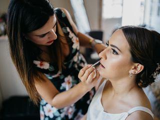 Teresa Bernardino Makeup Artist 3