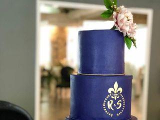 Cake Details By Alcina Maia 3