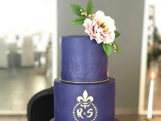 Cake Details By Alcina Maia 4
