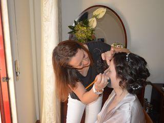 Andreia Faustino - Maquilhagem Profissional 3