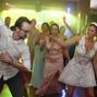 O casamento de Susana e Dança + Animação 8