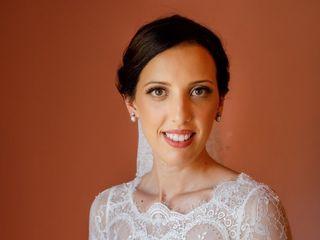 Luísa Pereira - Makeup Artist 3