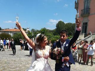 Maria França Noivas 1