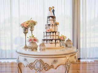 Cakes & Dreams 1