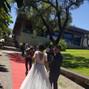 O casamento de Sara Vanessa e Quinta da Dança 7