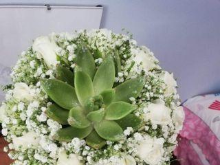 Fleur du Monde Design Floral 3