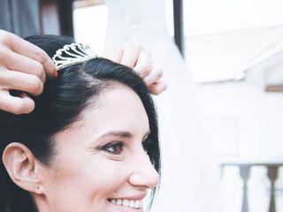 Márcia Gonçalves MakeUp Artist 1