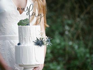 Pims Cake Design 1