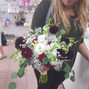 O casamento de Rita Afonso e Hélia Arte Floral 9