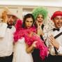 O casamento de Rita e Essência Fotografia 11