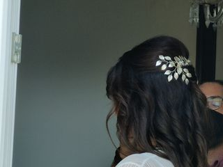 Patrícia Lopes Makeup & Hair 2