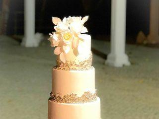 Bethânea Dias - Cake Designer 2
