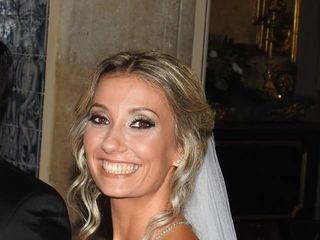 Dora Garcez - Makeup artist 4