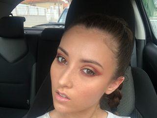 Flávia Sousa Makeup Artist 1