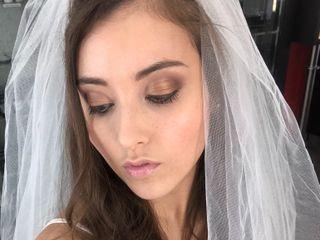 Flávia Sousa Makeup Artist 3