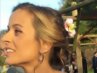 Tânia De Sousa - Hairstylist 4