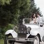O casamento de Tania Cardoso e Genésio Laranjo - Carros Antigos 9