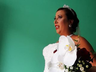 Vanessa Oliveira MakeUp Designer 4