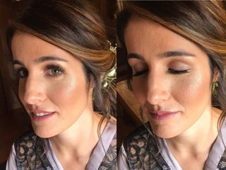 Sara Guiomar Makeup 1