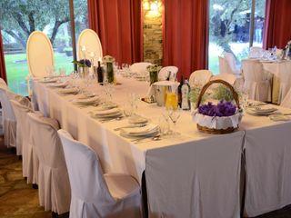 Restaurante Mourel 2