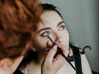 Piu Bella Cabeleireiro Maquilhagem Estética 4