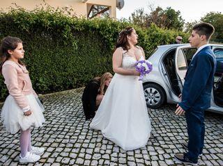 Vou Casar 6