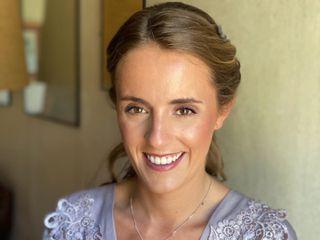Laura Lucaz Makeup 1
