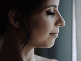 Marta Vilela - Make up 1